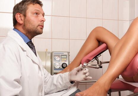 一位婦科男醫生的私密日記:沉迷于女性身體的我該怎么辦?