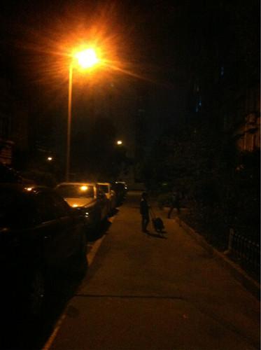 宁波市区又有万盏路灯要改造 每年能省100多万元
