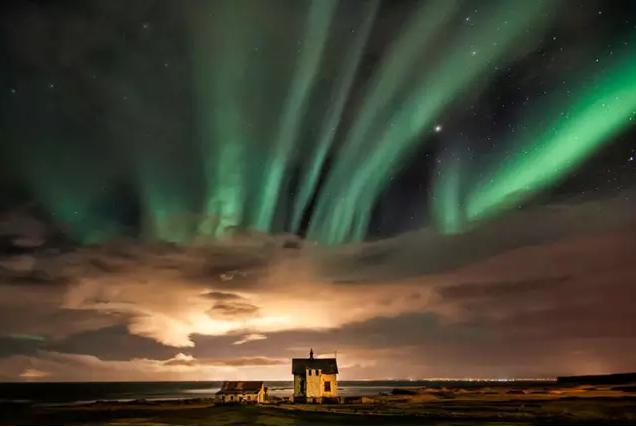 全球最美的房子,美哭了~