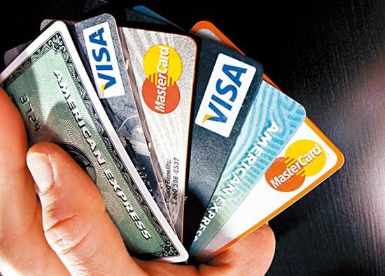 适合上班族的信用卡盘点