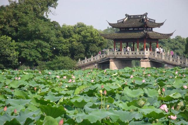 中国国家地理评选出的此生必去的55个地方