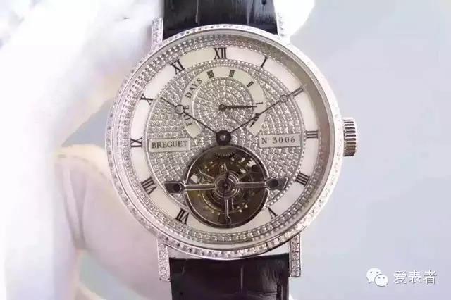 手表走时不准?教你测试纠正机械表走时的绝密方法