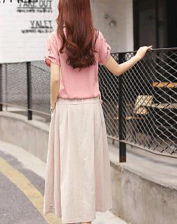 今日衣闻:夏季潮流风!