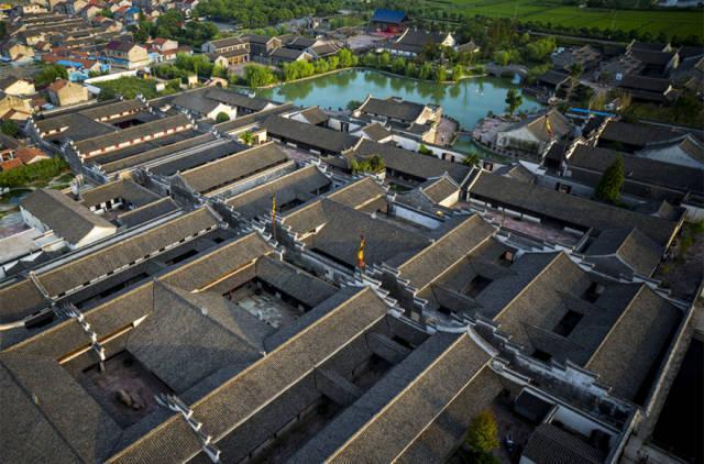 一定得去一回!中国最美七大度假村 第一个就美哭了