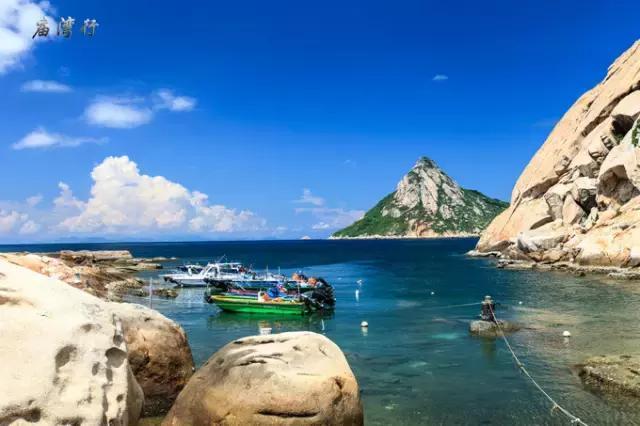 珠海有个岛!没有电,没WIFI,也没酒店,却吸引一大批人前往
