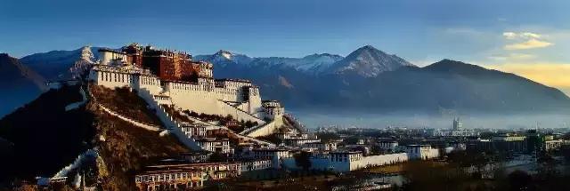 跟川藏线相比,滇藏线更加的风情万种!