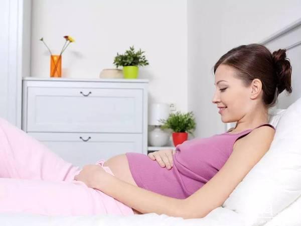 十个月怀胎九个都怕,到底是谁在让孕妈担心