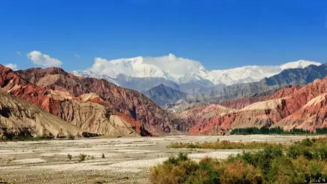 中国最险的公路不是川藏线,而是它!