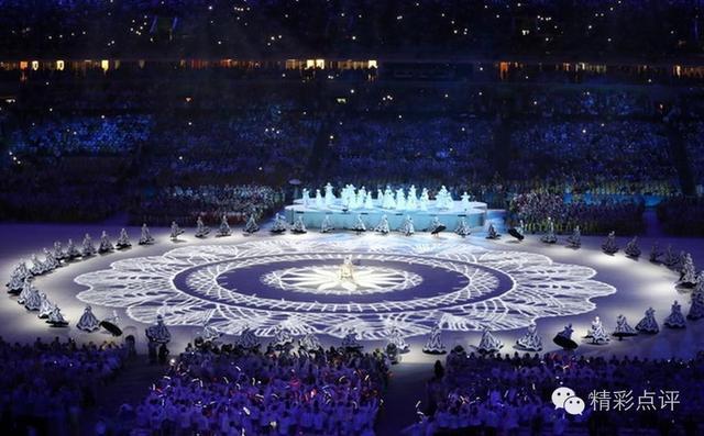 闭幕式笑话:中国没参加里约奥运会!