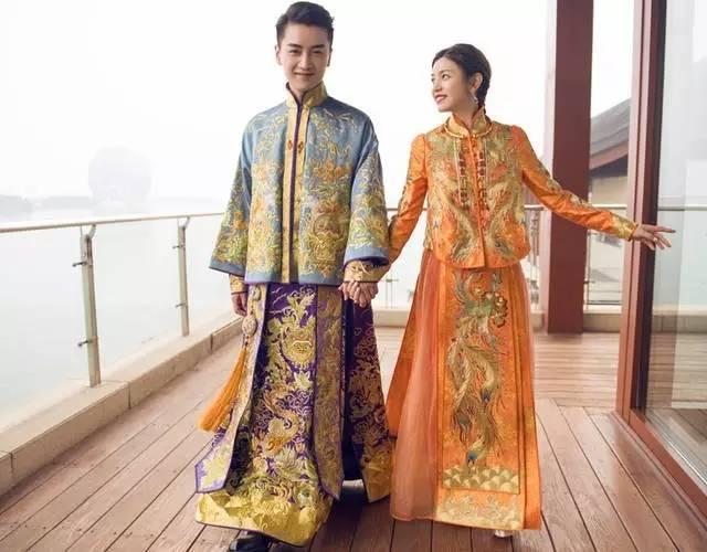 苹果CEO飞10000公里来北京,就为看一中国嫁衣