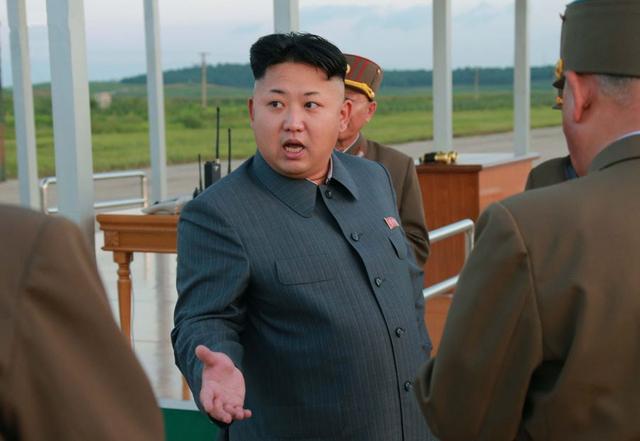 金正恩连杀3高官,朝鲜精英阶层惶恐不安