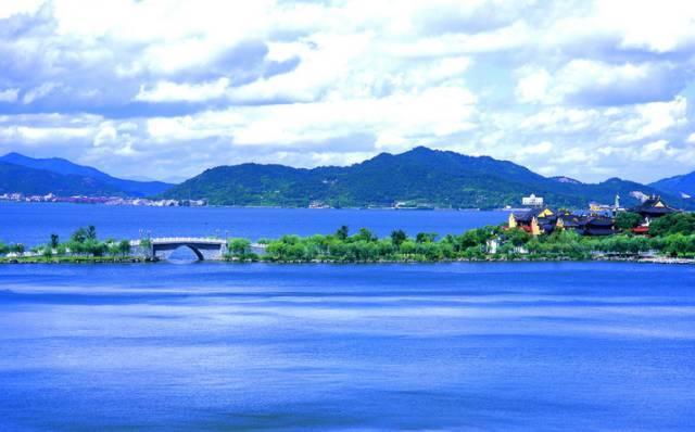 G20平白掉下来的7天小长假,怎样免费玩遍全浙江?