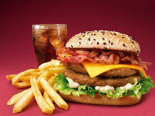 肯德基和麦当劳有什么区别吗?你更喜欢吃哪家的东西?
