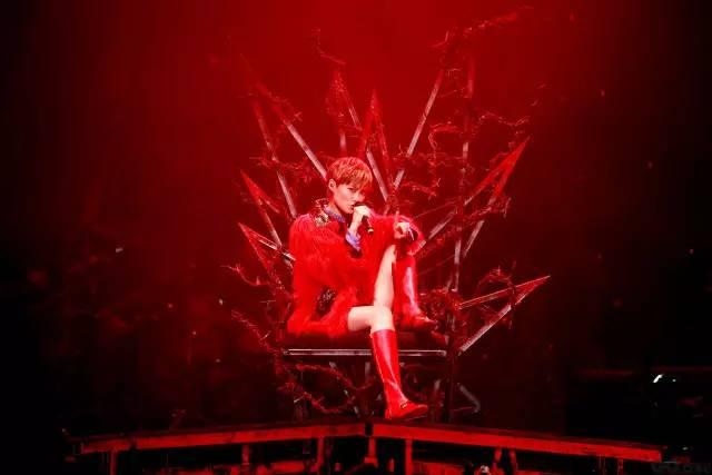连王菲本人都感兴趣的演唱会网络直播,到底有什么魅力?