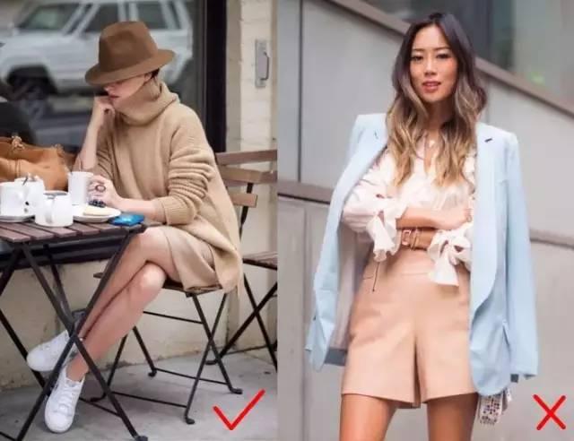 100块的衣服如何穿出1000块的质感?