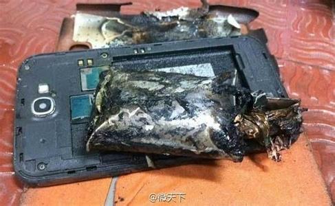 三星再次声明:中国区Note7爆炸的锅 我不背