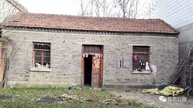 老家盖栋轻钢房竟引得全村围观,只是因为1000元每平的造价吗