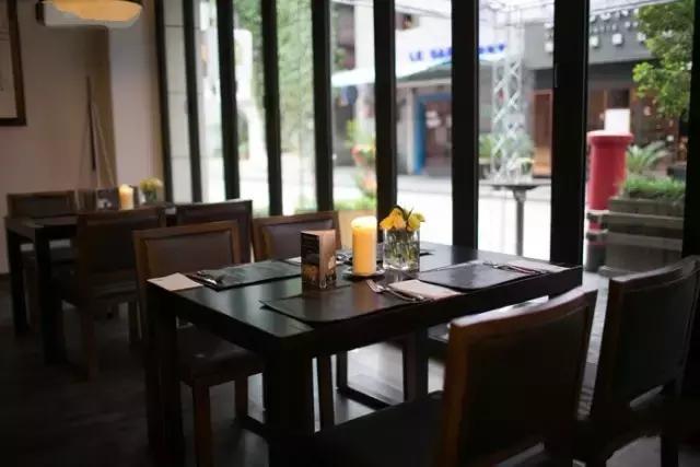 在宁波,最有米其林气质的西餐厅就是这几家!