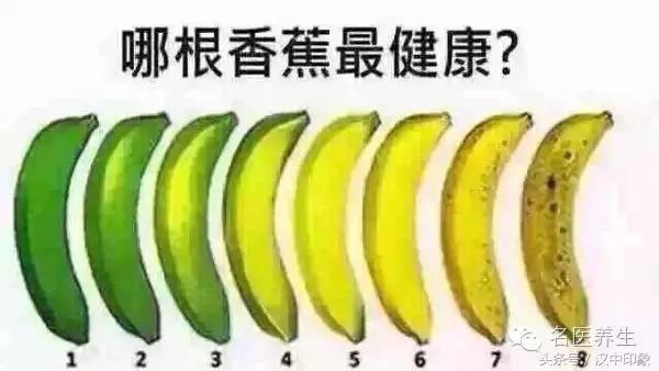每天吃2根香蕉,30天后人体出现惊人变化!后悔知道得太晚