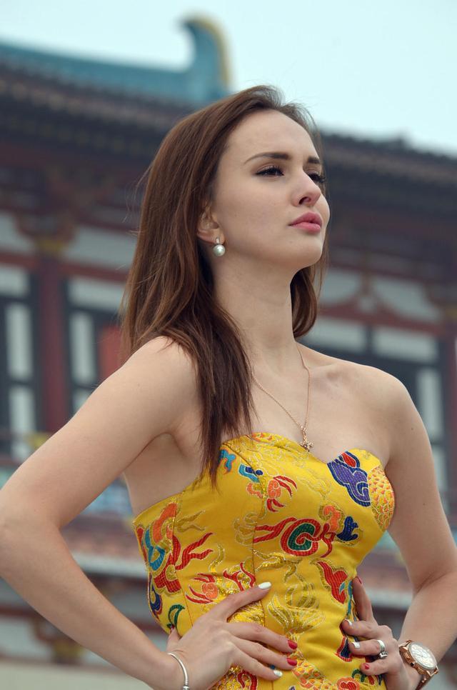 """乌克兰接壤的这个国家禁止美女出口,出国需交""""赎身费"""""""