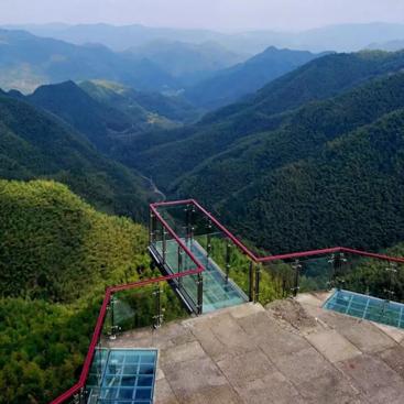 宁波还有这么多观景台,享受站在巅峰不一样的美景!