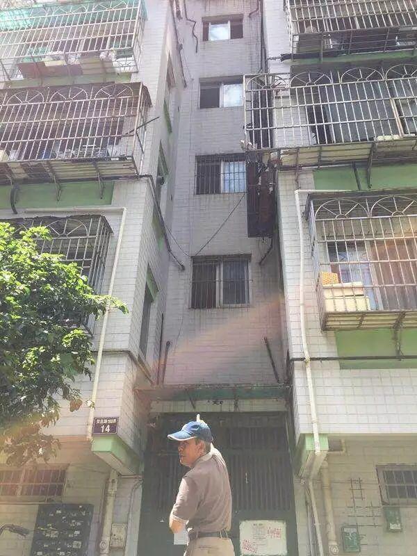 宁波老小区电梯加装8步搞定,还有补贴可以拿