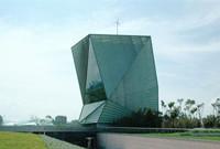 宁波有些奇怪的建筑