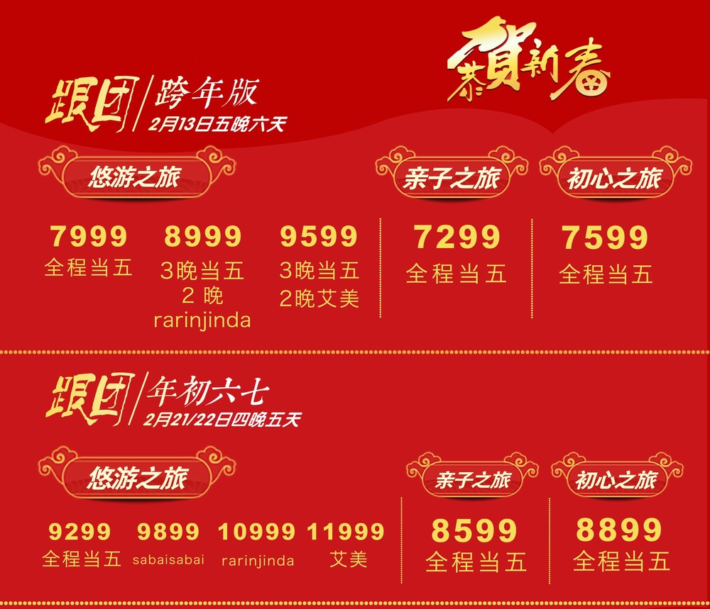 宁波丽阳国际旅行社有限公司