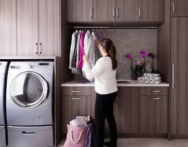 洗衣机到底放阳台还是卫生间好?看完本文,我后悔放错了!