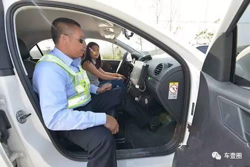分享丨一个女司机三年拿驾照的血泪史!