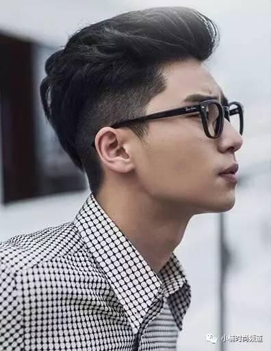 春夏发型:亚洲型男限定!2017流行发型4大经典款!