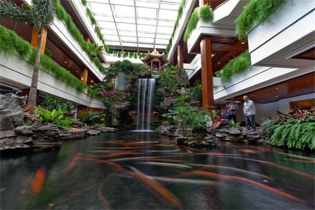 我国第一家五星级酒店,如今整个酒店都已被鉴定为文物