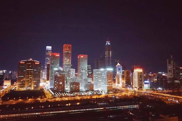 可能是中国最好的 10 个夜景