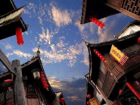 """它被《中国国家地理》称为""""江南最后的秘境"""",有着不输西藏的美"""