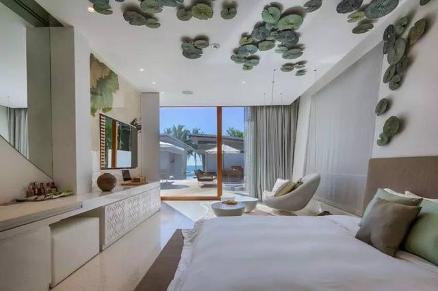 《欢乐颂2》刘涛和小包总住的普吉岛酒店很贵吗?