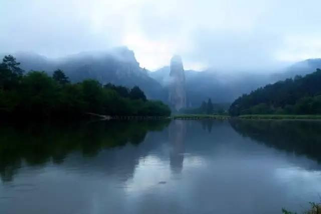 宁波周边郊游好去处,这9处景点景美又清静
