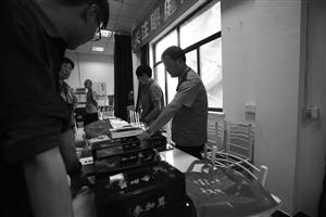 镇海这家保健品店威胁记者:后续处理结果不满意就砸报社