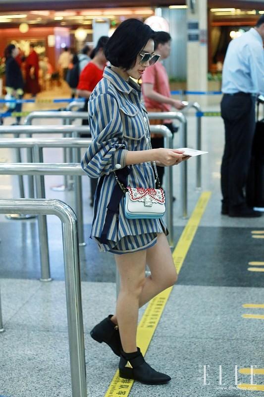 唐艺昕倪妮最爱的包,刘雯最爱的鞋,原来都和它有关!