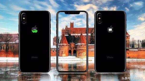 iPhone8苹果LOGO重燃,这是库克对乔布斯最大的尊重!