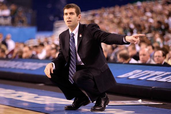"""NBA未来第一名帅? """"帅教练""""史蒂文斯让波士顿凯尔特人欣欣向荣"""