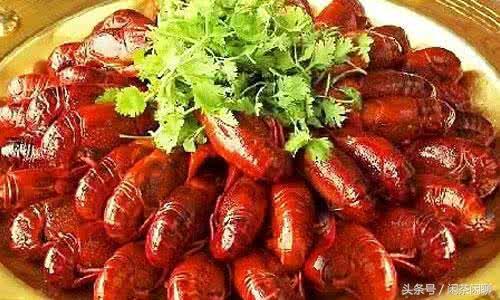 它和小龙虾同时被引进中国,但却泛滥成灾,是外国人眼中的美味