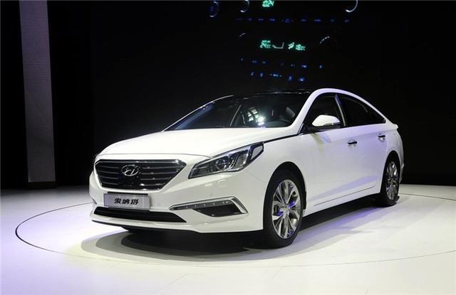 韩系车心真大,今年现代还想卖125万辆车,结果半年仅仅卖了26万