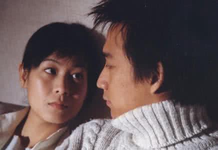 黄磊宠爱了孙莉22年,但他的心中却始终有一个位置留给这个女人