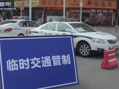 宁波市区这27座桥将临时封闭,禁止双向通行!