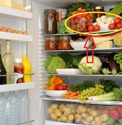 """不能在冰箱存放的""""食物黑名单"""",你家冰箱一定有,赶紧改"""
