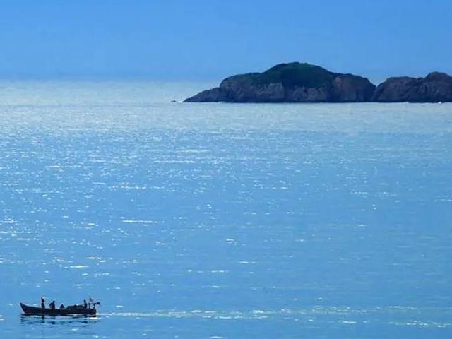 重磅!宁波市海洋功能区划获批,这10个海岛将重点开发!