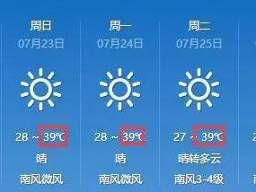 """一连串台风扎堆""""出生""""!哪一个会派发给宁波?未来20天的天气……"""