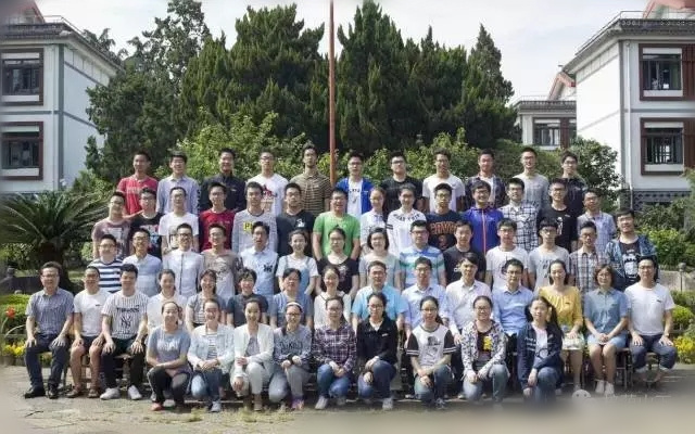 大写的服!镇海中学260人进北大、清华、浙大等名校!(最全名单披露)
