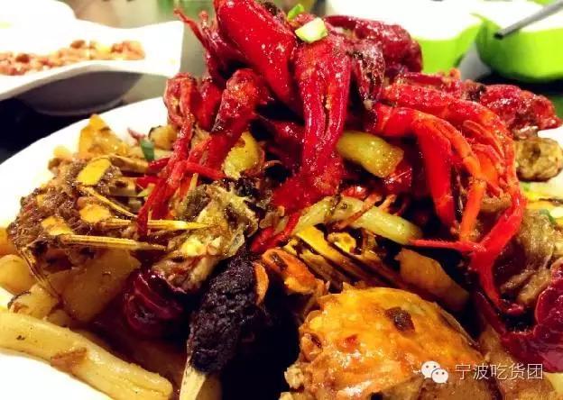 宁波藏得zui深的8家美食馆子,吃过一回,就让你难以忘怀!