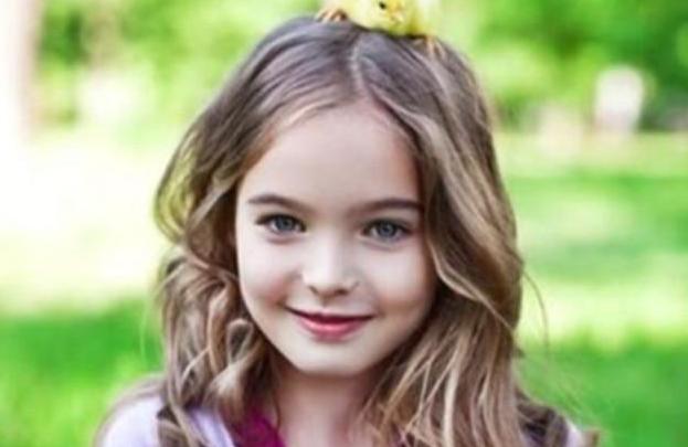 世界上最漂亮的七个小女孩,你觉得她们美吗?